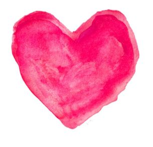d6f93f4715933d1089c2c31d3cfde791--watercolor-heart-watercolor-print